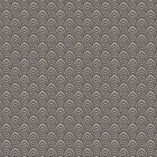 Ocean Lavender Flamestitch Decorator Fabric by S. Harris