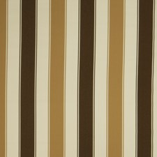 Umber Stripes Decorator Fabric by Fabricut