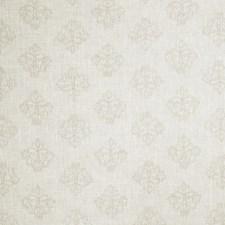 Linen Print Pattern Decorator Fabric by Fabricut