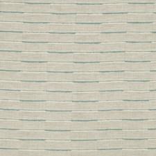 Lagoon Stripes Decorator Fabric by Fabricut