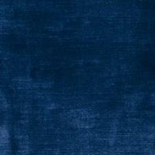 Sapphire Solid Decorator Fabric by Fabricut