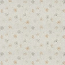 Metal Embroidery Decorator Fabric by Stroheim