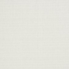 China White Solid Decorator Fabric by Stroheim