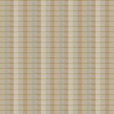 Natural Check Decorator Fabric by Fabricut