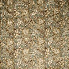 Bayside Jacobean Decorator Fabric by Fabricut