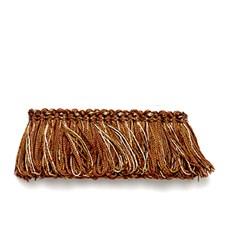 Copper Decorator Fabric by Robert Allen/Duralee
