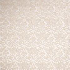 Cream Damask Decorator Fabric by Fabricut