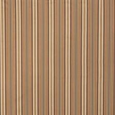 Copper Stripes Decorator Fabric by Fabricut