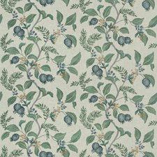 Juniper Floral Decorator Fabric by Fabricut
