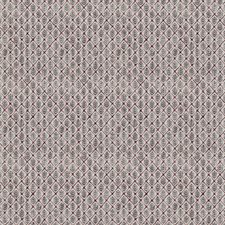 Plum Leaves Decorator Fabric by Fabricut