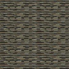 Sand Dune Stripes Decorator Fabric by S. Harris