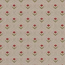 Wild Phlox Decorator Fabric by Robert Allen/Duralee