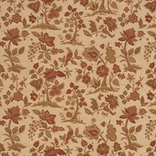 Honey Animal Decorator Fabric by Vervain