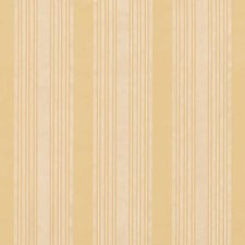 Butter Stripes Decorator Fabric by Vervain