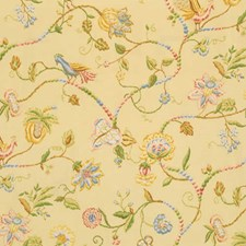 Sunbeam Animal Decorator Fabric by Vervain