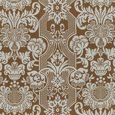 Walnut Print Pattern Decorator Fabric by Vervain