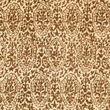 Cafe Geometric Decorator Fabric by Vervain