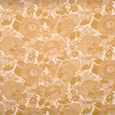 Honeysuckle Floral Decorator Fabric by Vervain