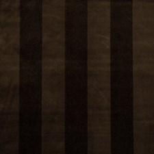 Chocolate Decorator Fabric by Vervain