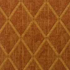 Ginger Jacquard Pattern Decorator Fabric by Vervain