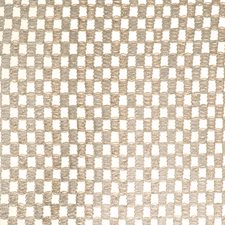 Pebble Small Scale Woven Decorator Fabric by Vervain