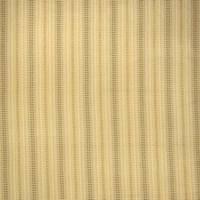 Citron Stripes Decorator Fabric by Stroheim