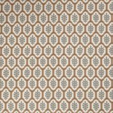 Cashew Leaves Decorator Fabric by Stroheim