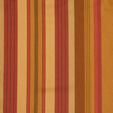 Brick Stripes Decorator Fabric by Trend