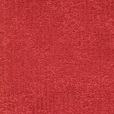 Cranberry Moire Decorator Fabric by Trend
