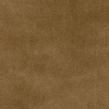 Coffee Solid Decorator Fabric by Trend