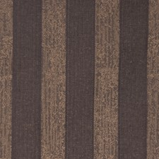Pecan Stripes Decorator Fabric by Trend