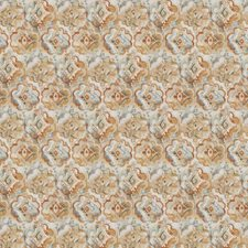 Desert Rose Print Pattern Decorator Fabric by Trend