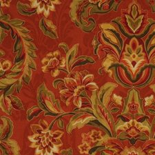 Indian Sky Decorator Fabric by RM Coco