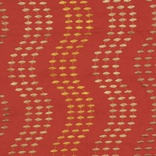 Tabasco Decorator Fabric by RM Coco