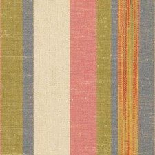Peony Multi Decorator Fabric by Robert Allen