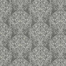 Shadow Embroidery Decorator Fabric by Trend