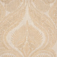 Flaxen Decorator Fabric by RM Coco