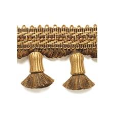 Chestnut Decorator Fabric by Robert Allen/Duralee