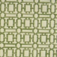 Ivy Geometric Decorator Fabric by B. Berger