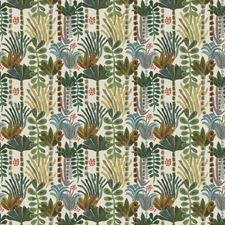 Catalina Floral Decorator Fabric by Fabricut