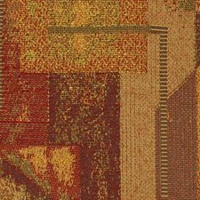 Tuscan Red Decorator Fabric by Robert Allen /Duralee