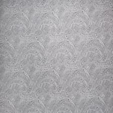 Black Pearl Paisley Decorator Fabric by Fabricut