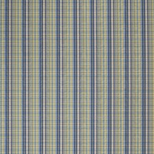Marina Check Decorator Fabric by Fabricut
