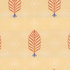 Paprika Decorator Fabric by Robert Allen /Duralee