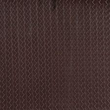 Rich Brown Decorator Fabric by Robert Allen