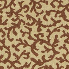 Nutmeg Decorator Fabric by Robert Allen