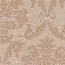 Beige Damask Decorator Fabric by Kravet