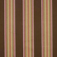Mocha Berry Decorator Fabric by Robert Allen