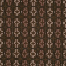 Mocha Spice Decorator Fabric by Robert Allen