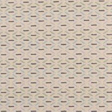 Porcelain Diamond Decorator Fabric by Duralee
